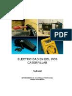CME0090 LIBRO ALUMNO Electricidad Equipos Cat