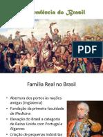 Independência Do Brasil