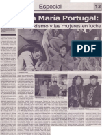 Ana María Portugal