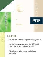 Presentación Skin Care