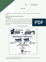 Final assignment modul 5