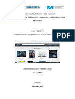 Caso Practico Amazon Ti025 – E-business y Su Integracion Con Los Sistemas Corporativos de Gestion