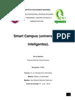 Smart Campus - Trabajo