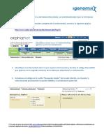Enfermedades Test CGT IGENOMIX