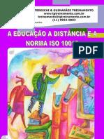 A Educação a distância e a Norma ISO 10015