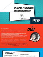 eBook - o Poder Das Perguntas - Kelly Moraes