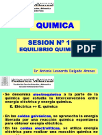 Sesion n 12 Electroquimica