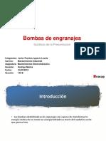 bombas de engranajes.pptx