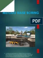 Metodo Raise Boring (2)
