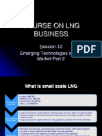 Course on Lng Business-session12