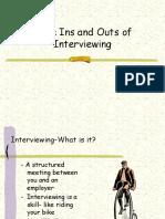 Interviewing Skills[1]