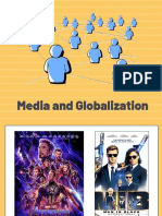 Media and Globalization