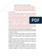 Desensibilización Sistemática y Técnicas de Relajación Para La Expo