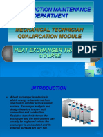 CM M 07 Heat Exchangers