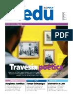 PuntoEdu Año 15, número 484 (2019)