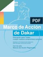 FORO MUNDIAL EDUC. PARA TODOS-DAKAR 2000-convertido.docx