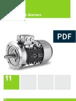2013-14 AC Motors Starters
