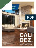 Revista Calidez Julio