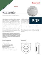 Smoke Detector Specification_243