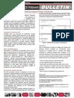Dissolved Gas Analysis June 2017 - Technical Bulletin_508
