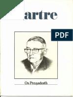 Sartre O.existencialismo.e.um.Humanismo