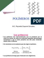 Clase Polimeros 2019