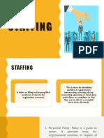 Staffing Copy
