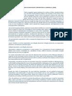 FERRARIS-labor Case Digests (97-108)