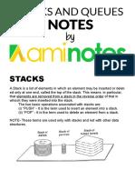 Data Structure-Module 2