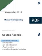 03.A_Baseband 5212 Manual Commissioning