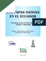 Papas Nativas Ecuador