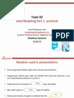 2. Data Modeling Part 1 - practical.pdf