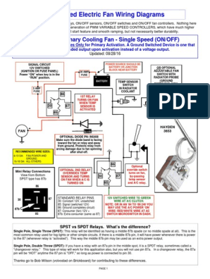 Electric Cooling Fan Wiring Diagram from imgv2-2-f.scribdassets.com