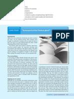 Quality Management Case Study