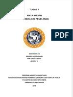Resume Buku Uma Sekaran Dan Roger Bougie 5th Edition 2012 Bab 4 Dan 5