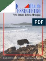 1993 Nota Sobre a Constituição Dos Muros de Uma Das Fábricas de Salga Da Ilha Do Pessegueiro