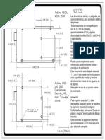 Arduino Dimensiones Placa y Agujeros Ok