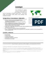 Intégration_économique