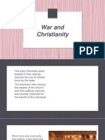 War and Christianity.pptx