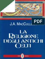 2. J.A. MacCulloch - La religione degli antichi Celti.pdf