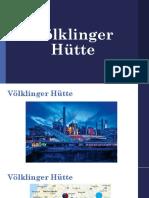 Volklinger Hütte