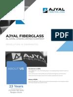 AJYAL Corporate Profile V3