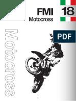 Annesso Motocross 2018