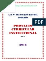 PCI DE LA I.E.I. N° 282 - SJB - SHANCAYAN 2018.docx