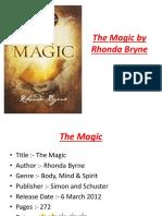 The Magic Book.ppt