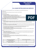 Ammonnia & LPG Service