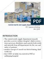 Central sterile and supply department.pptx