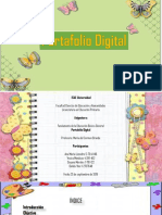 Portafolio Digital Grupal