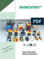 Rotary Switch Catalog