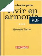 12 claves para vivir en armonia - Bernabe Tierno.pdf